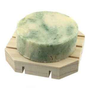 Rejuvenation Spearmint Natural Soap
